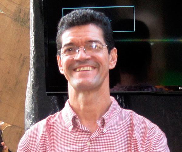 Hildon Carrapito – Diretor de Produção